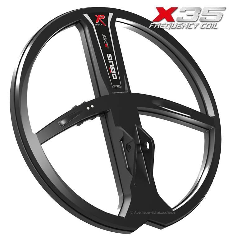 X35 Spule 28cm