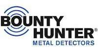 Metalldetektor von Bounty Hunter