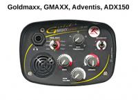 XP Ersatzteile analog