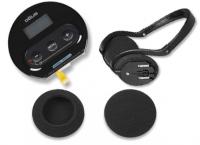 XP Kopfhörer Ersatzteile