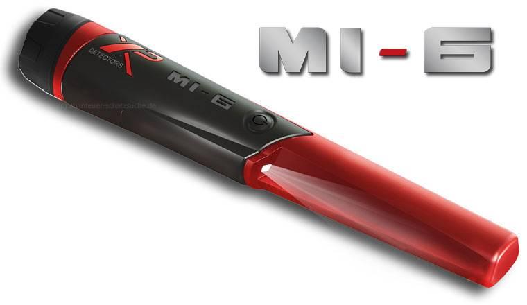 Pinpointer MI-6