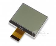 XP Deus LCD Display für Fernsteuerung