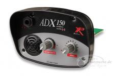 XP ADX150 Ersatzplatine mit Frontpanel