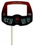 Bounty Hunter Bedienpanel (Touch-Pad) Land Ranger Pro