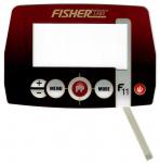 Fisher Bedienpanel (Touch-Pad) für F11