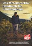 Handbuch für Sondengänger NEU! 4.Auflage + 20 neue Seiten, aktuelle Ausgabe