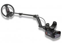 ADX 150 mit 22,5cm DD Spule Deutsche Pro Version