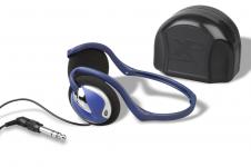 XP Kopfhörer in Schutzbox