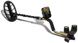 Fisher Gold Bug DP Vorführgerät im Neuzustand, 2 Jahre Garantie