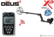 XP DEUS 22 HF RC Hochfrequenz
