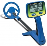 Kinder Metalldetektor Junior Digital T.I.D (fast) Neuzustand, Lieferung im neutralen Karton