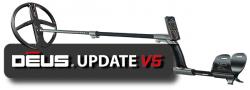 Bedienungsanleitung XP Deus V5.2