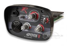 XP Adventis2 Ersatzplatine mit Frontpanel