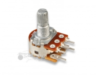 XP Potentiometer Ground/Boden