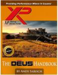 Das DEUS Handbuch von Andy Sabisch, Englische Ausgabe