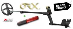 XP ORX X35 22 (neuwertig) + Pinpointer Mi-6 Vorführgerät leicht gebraucht