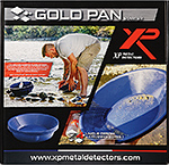 XP Goldwaschen 8-tlg. professionelles Starter Set
