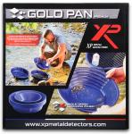 XP Goldwaschen 10-tlg. Premium Profi Set