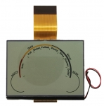 Whites LCD TreasurePro