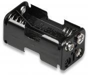 Tesoro Batteriehalter