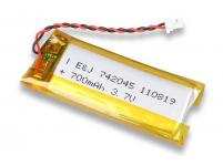 XP Lithium Polymer Akku