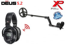 XP DEUS 22 WS5