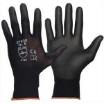 Grabungsschutz-Handschuhe Zweite Haut Größe 8 - L