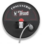 Tesoro Vorführ-Suchspule 15 cm konzentrisch für 4-Pin Anschluß