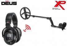 XP DEUS 28 WS5