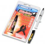 XP Lithium Batterie-Austauschset für Deus Suchspulen