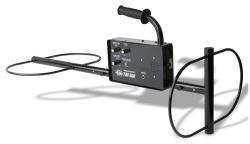 Whites TM808 Vorführgerät im Neuzustand mit 2 Jahren Garantie