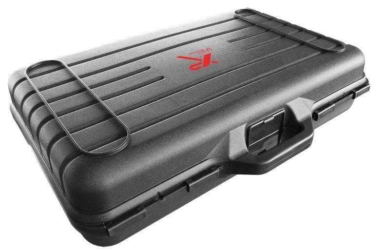 XP Koffer, neue Version 2019 (ohne XP Deus Metalldetektor)
