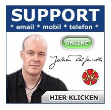 Kontakt und Support